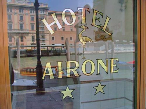 Hotel Airone photo 16