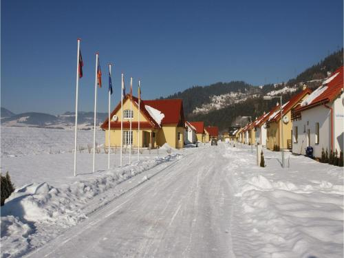 Four-Bedroom Holiday Home in Vlachy, Vlachy
