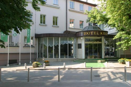 Hotel Krka