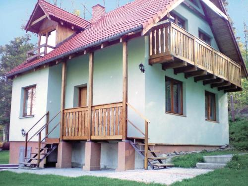 Holiday home Prasice, Prašice