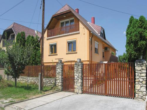 Holiday Home Tapolca 04, Tapolca