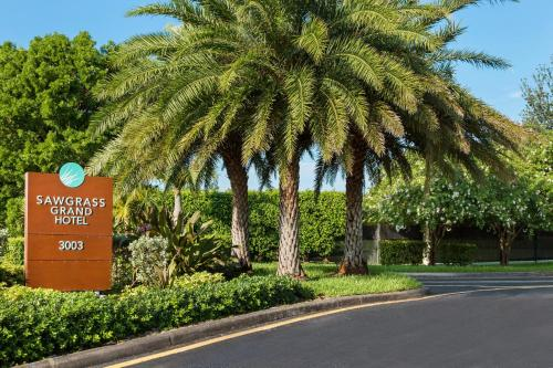 Sawgrass Grand Hotel and Suites Sports Complex Photo