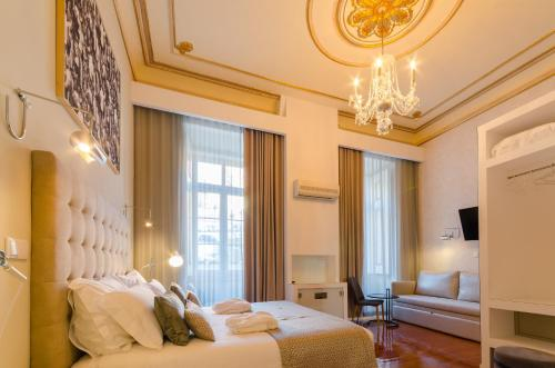 Hotel INN Rossio photo 57