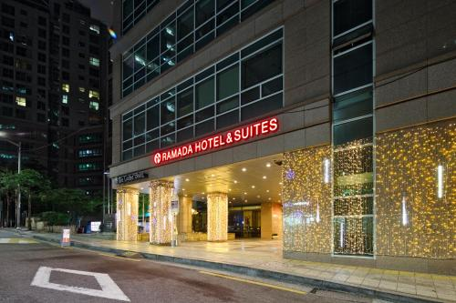 Ramada Hotel & Suites Seoul Namdaemun photo 35