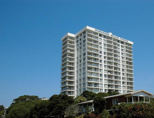 Burleigh Beach Tower Holiday Units