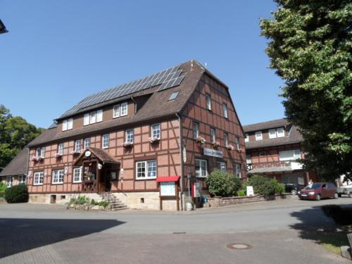 Gasthaus Zur Harburg