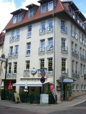 Hotel Alt Merseburg