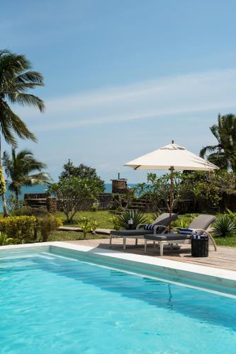 Chuini Zanzibar Beach Lodge Photo