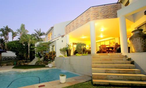 La Dolce Vita Umhlanga Guest House Photo