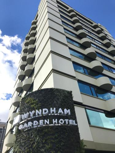Wyndham Garden Quito Photo