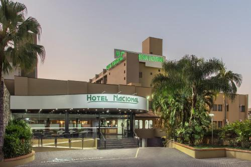 Foto de Hotel Nacional de Rio Preto - Distributed by Intercity