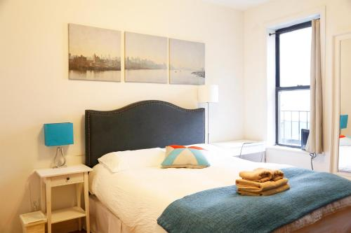 Hotel Times Square West One Bedroom Apartment