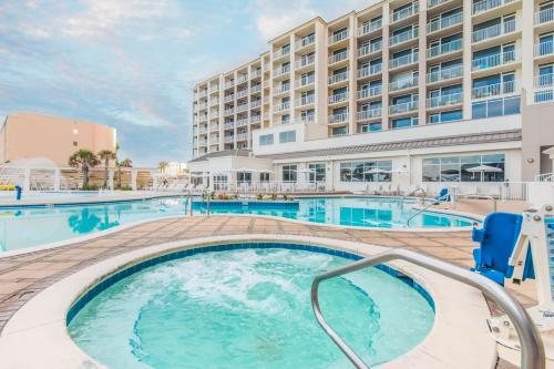 Hilton Pensacola Beach Photo