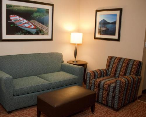 Hilton Garden Inn Watertown Photo