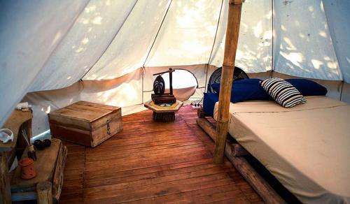 Dreamsea Glamping Photo