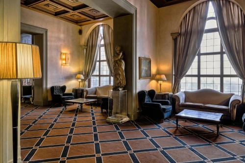 Grand Hotel Baglioni photo 22