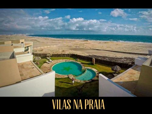 Vilas na Praia Residence Photo