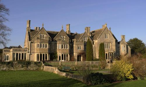 Woolley Grange - A Luxury Family Hotel