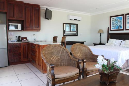 Gracelands Beach Lodge Photo