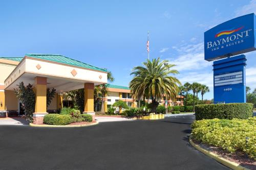 Baymont Inn and Suites Florida Mall photo 21