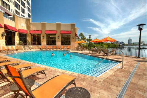 Ramada Plaza Resort & Suites International Drive Orlando Photo