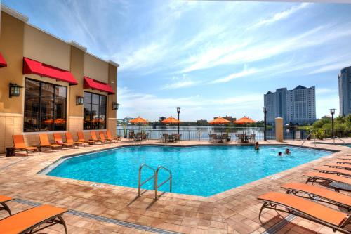 Ramada Plaza Resort & Suites International Drive Orlando photo 17