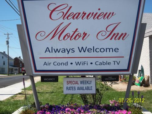 Clearview Motor Inn