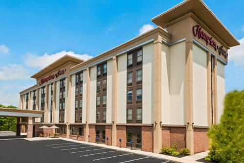 Hampton Inn Boston / Marlborough Photo