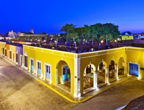 Foto de Hacienda Puerta Campeche a Luxury Collection Hotel