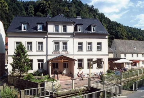 Hotel Gasthaus Zur Eiche