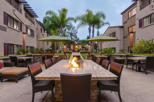 Courtyard By Marriott Palo Alto Los Altos - Los Altos, CA 94022