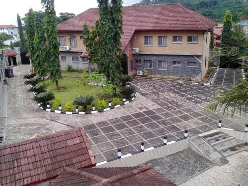 Exquisite Villa in Limbe, Limbe