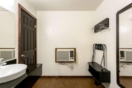 Motel 6 Missoula - University Photo