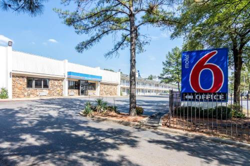 Motel 6 Little Rock North