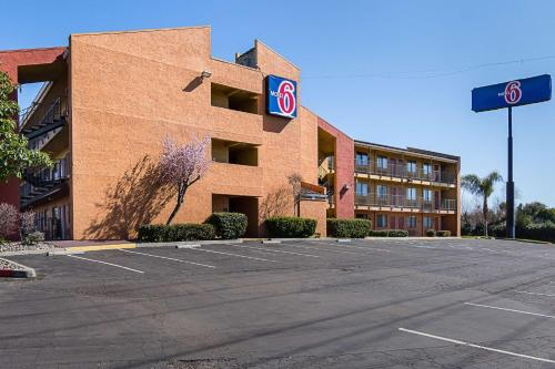 Motel 6 Stockton Ca