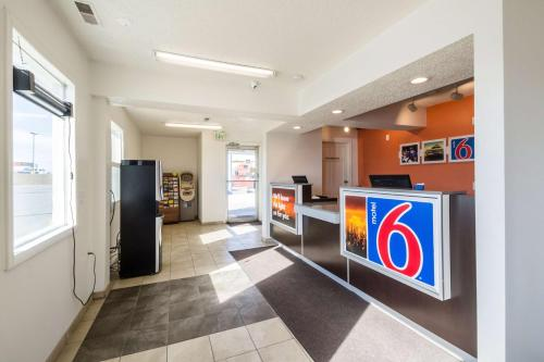 Motel 6 Indianapolis, S. Harding St. photo 10