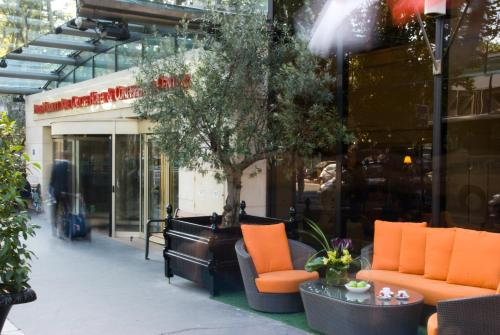 Paris Marriott Rive Gauche Hotel & Conference Center photo 4