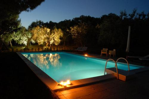 Bed & Breakfast Villa Paola B&B