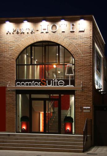 Aparthotel Comforsuite
