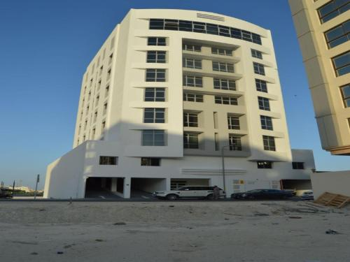 Jadeed Tower 3, Manama