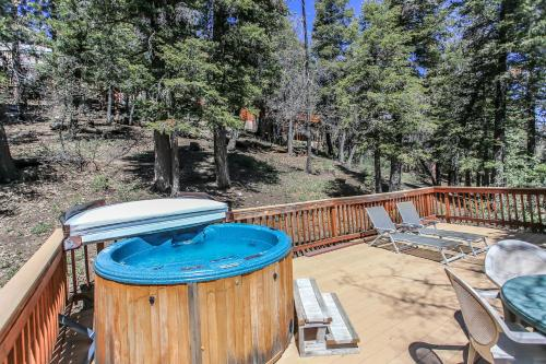 Felthaus Family Cabin - Big Bear Lake, CA 92315