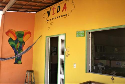 Vida Backpackers & Bar Photo