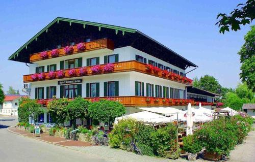 Hotel Unterwirt Photo
