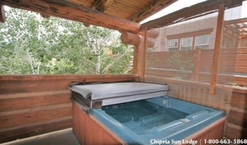 Chipeta Solar Springs Photo