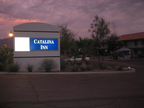 Catalina Inn Photo