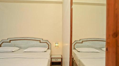 Hotel Mall Palace Mussoorie