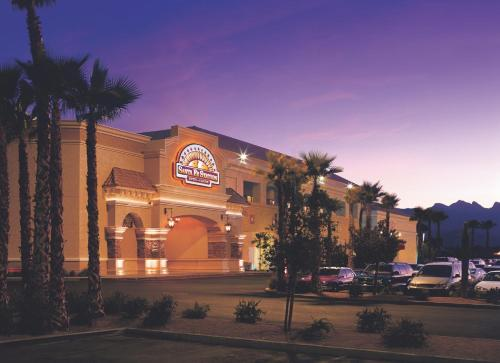 Santa Fe Station Hotel Casino Photo