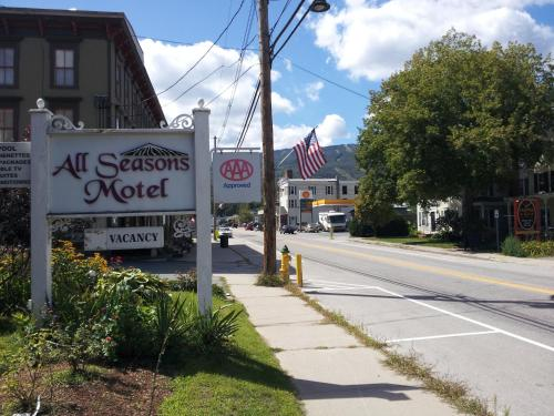 All Seasons Motel Photo