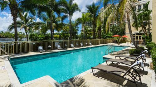 Hilton Garden Inn Palm Beach Gardens Photo