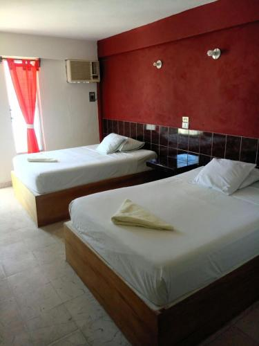 Hotel Rimon Photo